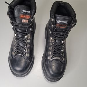 Harley - Davidson Boots